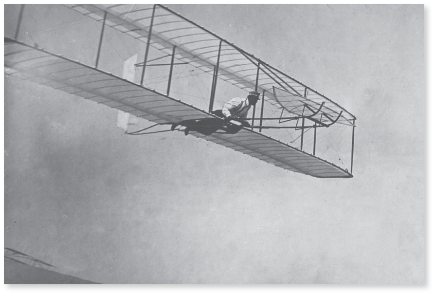 SPORTING-SAILS - First in Flight (Wright Brothers)